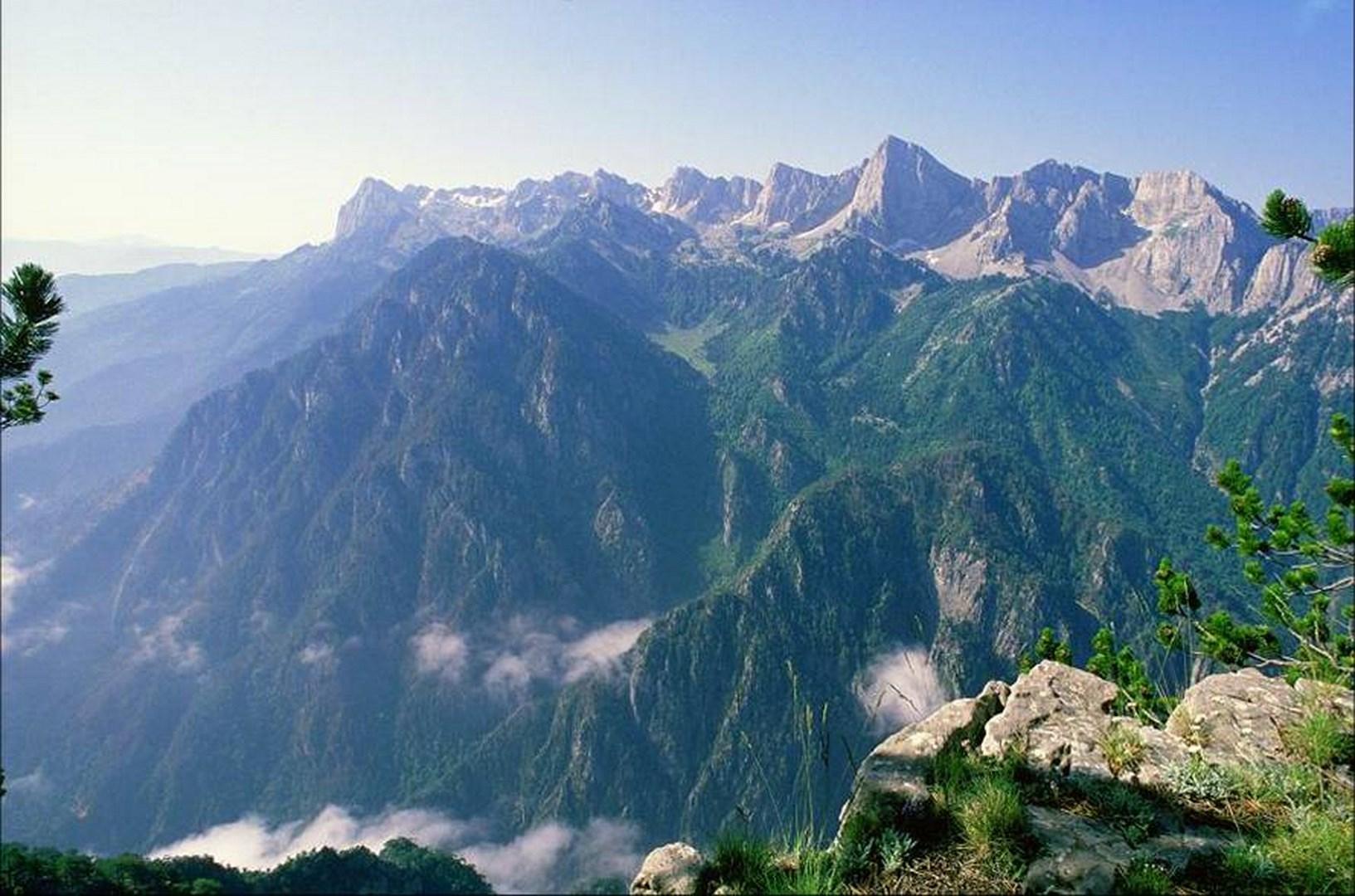 Όρος Τύμφη, βόρεια πλευρά, ΧΑΡΗΤΑΚΗΣ ΠΑΠΑΙΩΑΝΝΟΥ/ HARITAKIS PAPAIOANNOU