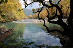Βοϊδομάτης ποταμός - ΧΑΡΗΤΑΚΗΣ ΠΑΠΑΙΩΑΝΝΟΥ/ HARITAKIS PAPAIOANNOU