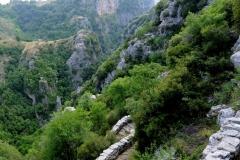 Η πετρόχτιση Σκάλα του Βραδέτου ΧΠ - ΧΑΡΗΤΑΚΗΣ ΠΑΠΑΙΩΑΝΝΟΥ/ HARITAKIS PAPAIOANNOU