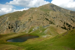 Δρακόλιμνη και κορυφή Σμόλικα (2637μ) - ΧΑΡΗΤΑΚΗΣ ΠΑΠΑΙΩΑΝΝΟΥ/ HARITAKIS PAPAIOANNOU