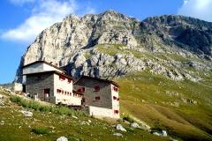 Ορειβατικό καταφύγιο Αστράκας - ΧΑΡΗΤΑΚΗΣ ΠΑΠΑΙΩΑΝΝΟΥ/ HARITAKIS PAPAIOANNOU