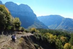 Καταγραφή γεωλογικών χαρακτηριστικών στο πεδίο κατά την χάραξη της γεωλογικής διαδρομής - ΧΑΡΗΤΑΚΗΣ ΠΑΠΑΙΩΑΝΝΟΥ/ HARITAKIS PAPAIOANNOU
