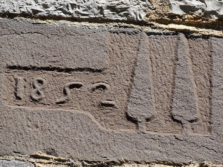 Λιθανάγλυφο από Κονιτσιώτες μαστόρους στον ενοριακό ναό Αγίου Βλα΄σιου Παπίγκου Κουκούλι, Η Μονή Παναγίας Σπηλιώτισσας στον Βοϊδομάτη (Αρίστη) Εικόνισμα στην είσοδο του φαραγγιού του Βίκου από το χωριό Βίκος Δίλοφο, Αυλόπορτα αρχοντικού στη Βίτσα Αρχοντικό στο Τσεπέλοβο Αγιος Αθανάσιος Μονοδεντρίου - ΧΑΡΗΤΑΚΗΣ ΠΑΠΑΙΩΑΝΝΟΥ/ HARITAKIS PAPAIOANNOU