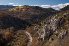 Θεόκτιστα στη χαράδρα του Βίκου - ΘΩΜΑΣ ΚΑΡΑΝΙΚΑΣ/ THOMAS KARANIKAS