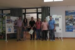 Επίσκεψη στο Κέντρο Περιβαλλοντικής Εκπαίδευσης Κόνιτσας